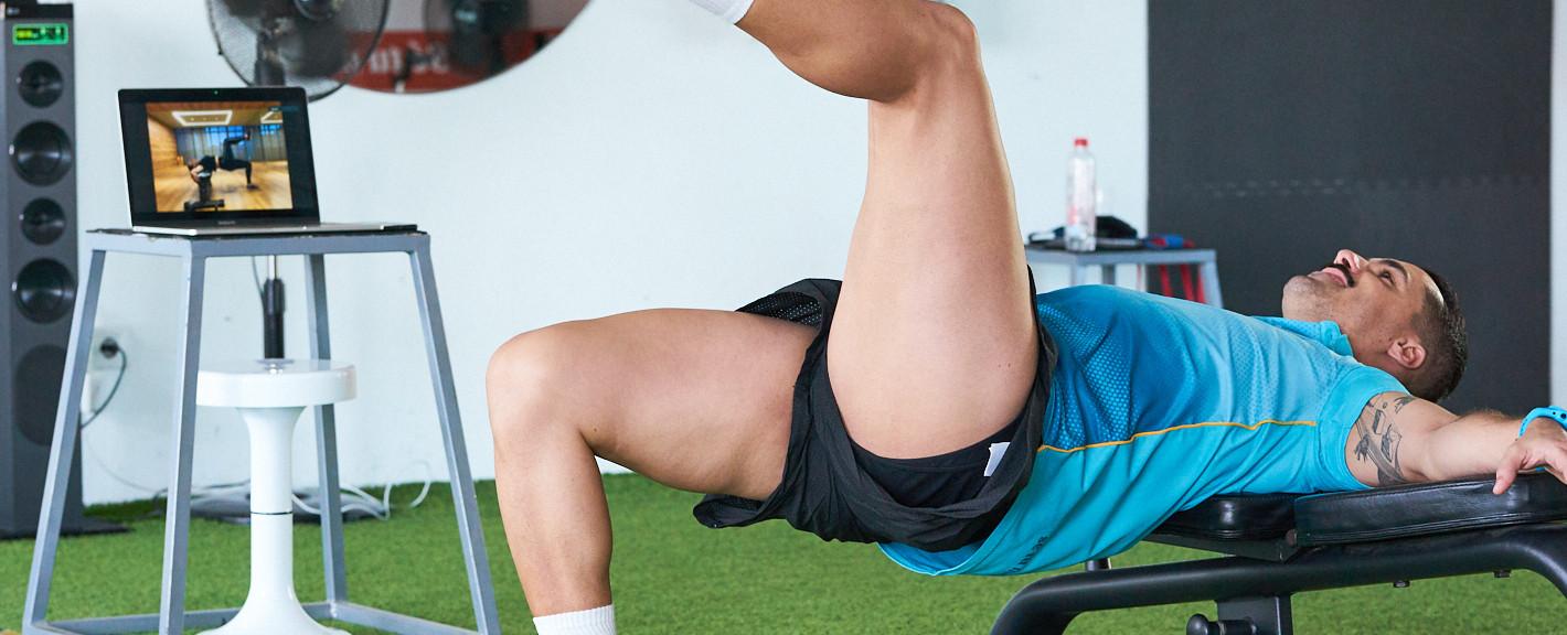 Cómo aumentar la flexibilidad